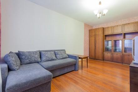 Сдается 2-х комнатная квартира на ул. Бальзака 83/2. 16-ти этажный дом, лифт.  В. Троещина, Киев, Киевская область. фото 7