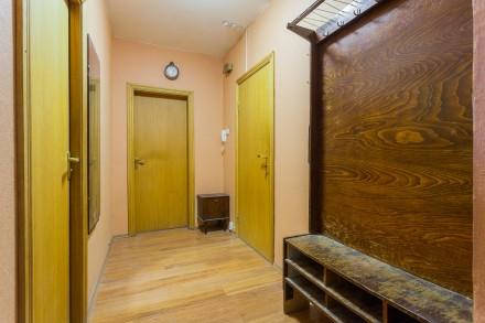 Сдается 2-х комнатная квартира на ул. Бальзака 83/2. 16-ти этажный дом, лифт.  В. Троещина, Киев, Киевская область. фото 11
