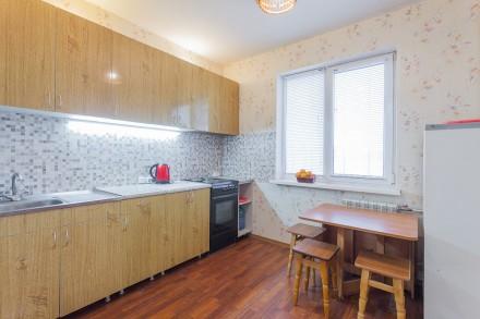 Сдается 2-х комнатная квартира на ул. Бальзака 83/2. 16-ти этажный дом, лифт.  В. Троещина, Киев, Киевская область. фото 2