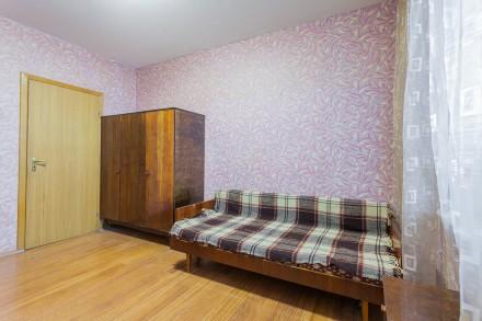 Сдается 2-х комнатная квартира на ул. Бальзака 83/2. 16-ти этажный дом, лифт.  В. Троещина, Киев, Киевская область. фото 10