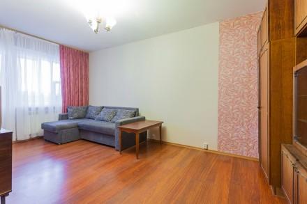 Сдается 2-х комнатная квартира на ул. Бальзака 83/2. 16-ти этажный дом, лифт.  В. Троещина, Киев, Киевская область. фото 6