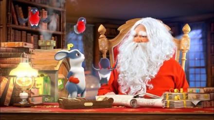 Подарите своему ребёнку настоящую сказку в преддверии Нового года! Интерактивно. Дніпро, Днепропетровская область. фото 9