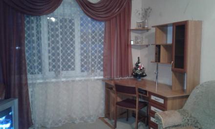 2 -комнатная квартира для одного или пары, без животных, ул. Щорса, возле ДК&quo. Чернигов, Черниговская область. фото 9