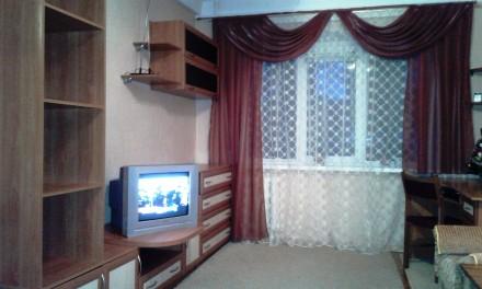 2 -комнатная квартира для одного или пары, без животных, ул. Щорса, возле ДК&quo. Чернигов, Черниговская область. фото 8
