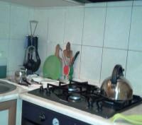 2 -комнатная квартира для одного или пары, без животных, ул. Щорса, возле ДК&quo. Чернигов, Черниговская область. фото 4