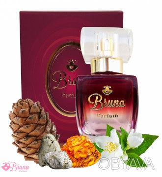 Baccarat Rouge 540 альтернатива  нишевой парфюмерии №531 - 50 мл