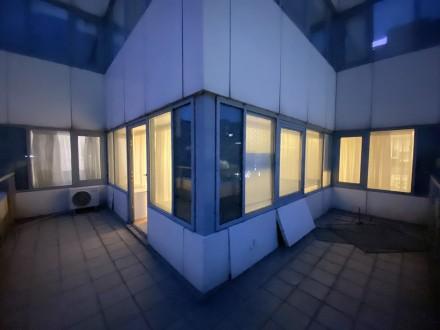 Уникальная 3 комнатная квартира Центр ЖК Башни с ремонтом Центральная, респекта. Нагорка, Днепр, Днепропетровская область. фото 17