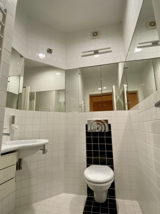 Уникальная 3 комнатная квартира Центр ЖК Башни с ремонтом Центральная, респекта. Нагорка, Днепр, Днепропетровская область. фото 9