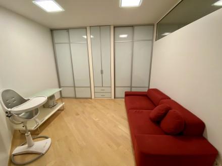 Уникальная 3 комнатная квартира Центр ЖК Башни с ремонтом Центральная, респекта. Нагорка, Днепр, Днепропетровская область. фото 15