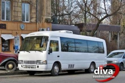 Пассажирские перевозки в Одессе.  Заказ автобусов Одесса.  Заказать автобус дл. Одесса, Одесская область. фото 7