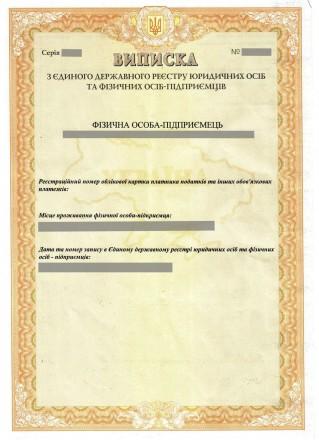 Профессиональная регистрация бизнеса.  Часто возникают вопросы о том, какое юр. Киев, Киевская область. фото 3