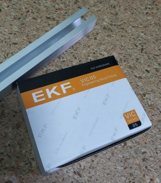 Раздвижная система для дверей EKF E-120100-02 применяется для монтажа не тяжелых. Чернигов, Черниговская область. фото 3