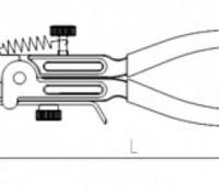 """РАЗМЕРЫ 18 7 1/8 """"245 Специальная легированная сталь, индукционная закалка. Чернигов, Черниговская область. фото 6"""