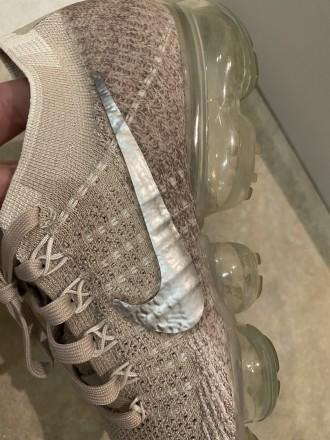 Классные кроссовки Nike, привезены из США, оказались малы, на полупрозрачной под. Одесса, Одесская область. фото 6