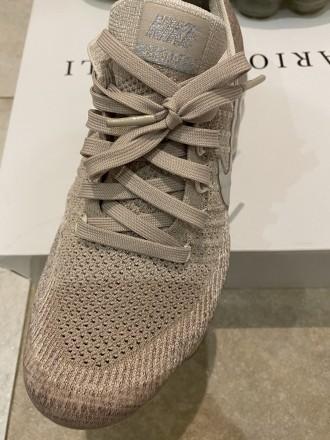 Классные кроссовки Nike, привезены из США, оказались малы, на полупрозрачной под. Одесса, Одесская область. фото 5