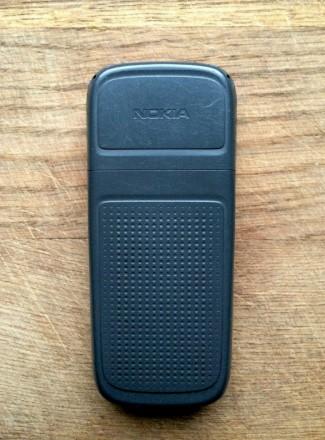 Кнопочный Мобильный Телефон «Nokia 1208»  Телефон в рабочем состоянии. В режим. Одесса, Одесская область. фото 8