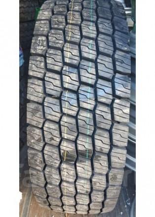 Новые грузовые шины 315/70R22.5 ENERGY BS 739 D приводная ось, аналог Aeolus ADW. Чернигов, Черниговская область. фото 7