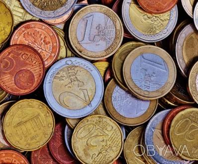 Куплю или обменяю евро монеты и евро центы