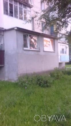 Квартира з пристройкою, поруч школа і дитсадок, магазин, 200м від просп.Відродже. Луцк, Волынская область. фото 1