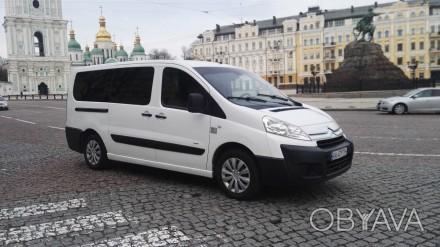 Пассажирские перевозки аренда Микроавтобуса 8 мест с водителем