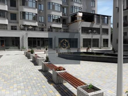 Готовы офис с арендаторами, действующий бизнес в Аркадии!  Гагарин Плаза, Гагар. Аркадия, Одесса, Одесская область. фото 3