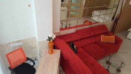 Сдам СВОЮ авторскую, красивую, новую квартиру полностью укомплектованную.Удачное. Аркадия, Одесса, Одесская область. фото 10