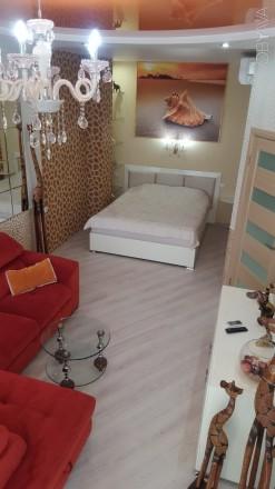 Сдам СВОЮ авторскую, красивую, новую квартиру полностью укомплектованную.Удачное. Аркадия, Одесса, Одесская область. фото 12