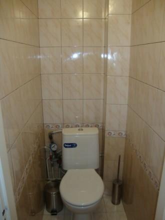 Сдается в аренду 3-х комнатная двухсторонняя квартира в отличном состоянии на 6 . Позняки, Киев, Киевская область. фото 20