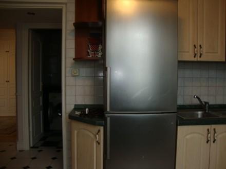 Сдается в аренду 3-х комнатная двухсторонняя квартира в отличном состоянии на 6 . Позняки, Киев, Киевская область. фото 17