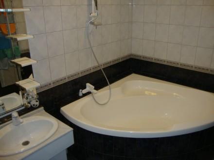 Сдается в аренду 3-х комнатная двухсторонняя квартира в отличном состоянии на 6 . Позняки, Киев, Киевская область. фото 19