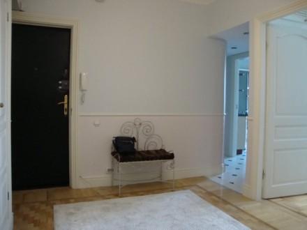 Сдается в аренду 3-х комнатная двухсторонняя квартира в отличном состоянии на 6 . Позняки, Киев, Киевская область. фото 8