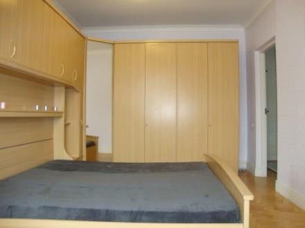Сдается в аренду 3-х комнатная двухсторонняя квартира в отличном состоянии на 6 . Позняки, Киев, Киевская область. фото 11