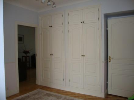 Сдается в аренду 3-х комнатная двухсторонняя квартира в отличном состоянии на 6 . Позняки, Киев, Киевская область. фото 21