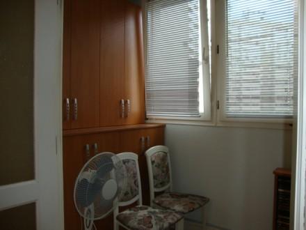 Сдается в аренду 3-х комнатная двухсторонняя квартира в отличном состоянии на 6 . Позняки, Киев, Киевская область. фото 6