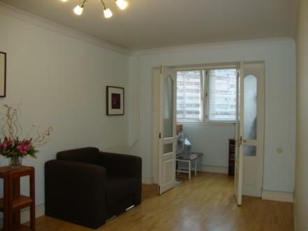 Сдается в аренду 3-х комнатная двухсторонняя квартира в отличном состоянии на 6 . Позняки, Киев, Киевская область. фото 5