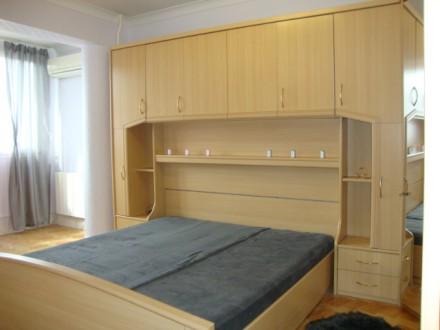 Сдается в аренду 3-х комнатная двухсторонняя квартира в отличном состоянии на 6 . Позняки, Киев, Киевская область. фото 9