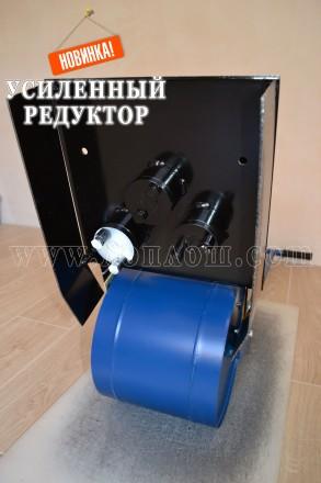 Электрокультиватор ЛопЛош в Украине 1,5 кВт УСИЛЕННЫЙ  В наличии 1,5 кВт, а та. Чернигов, Черниговская область. фото 6
