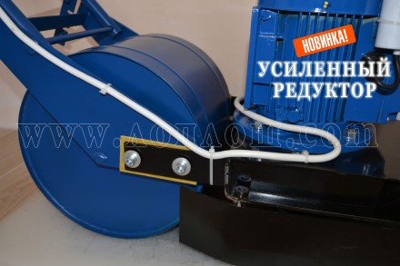 Электрокультиватор ЛопЛош в Украине 1,5 кВт УСИЛЕННЫЙ  В наличии 1,5 кВт, а та. Чернигов, Черниговская область. фото 7