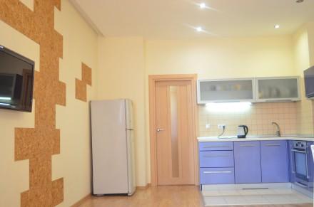 Kомнаты раздельные , непроходные(размещение до 6-х человек) со свежим ремонтом, . Приморский, Одесса, Одесская область. фото 8