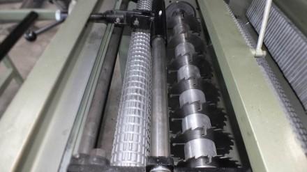 Станок многопильный продольно-обрезной Модель станка MSYM 60 является самой про. Чернигов, Черниговская область. фото 3