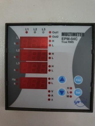 Трехфазные стабилизаторы напряжения Power : 600kVA Static Voltage Stabilizer . Чернигов, Черниговская область. фото 11