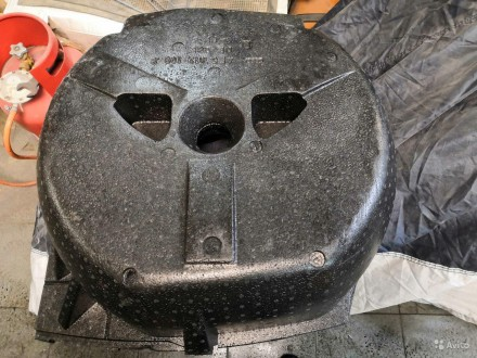 Колесная ниша в багажник Audi A6 C6. Чернигов, Черниговская область. фото 4