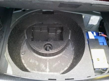 Колесная ниша в багажник Audi A6 C6. Чернигов, Черниговская область. фото 2