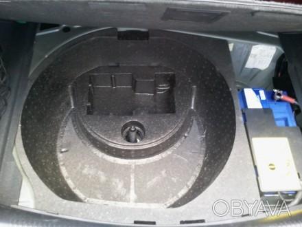 Колесная ниша в багажник Audi A6 C6. Чернигов, Черниговская область. фото 1